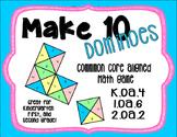 #SummerSale Make 10 Dominoes Game