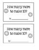 Make 10 ~ Flowers