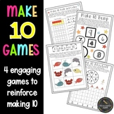 Make 10 Games