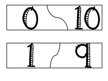 Make 10 Puzzles