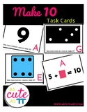 Make 10 Task Cards