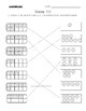 Make 10! Ten-Frame Worksheet