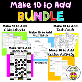 Make 10 to Add BUNDLE