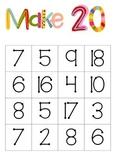 Make 20 Bingo!