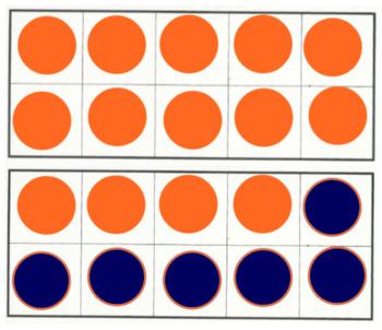 Make 20 - Structure to 20 Smartboard 16.2