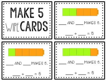 Make 5!