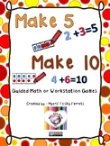 Make 5, Make 10