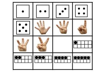 Make 5 #crossnumberpuzzle