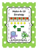 Make-A-10 Strategies: Monster Theme