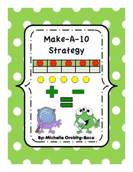 Make-A-10 Strategies: Monster Theme