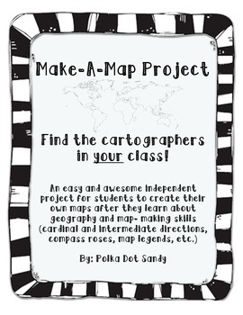 Make-A-Map Project