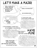 Make A Maze