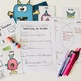 Make A Monster: Language Building Activity Pack