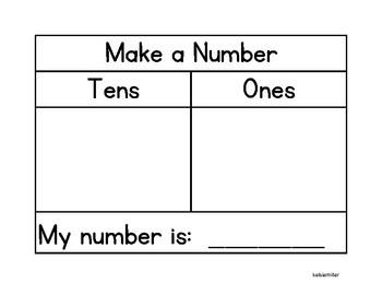 Make A Number
