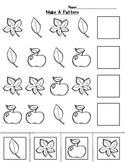 Make A Pattern {Fall Edition}