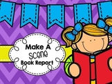 Make A Scene Book Report
