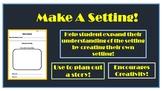 Make A Setting!
