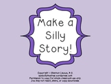Make A Silly Story!