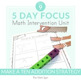 Make A Ten Addition Strategy