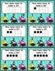 Make A Ten With Ten Frames Poke Cards