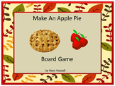 Apple Activities, Board Games Special Education, Kindergarten, Autism