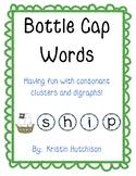 Make Bottle Cap Words