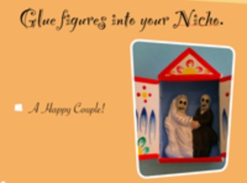 Make Easy Day of the Dead Nichos