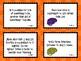 Make 'Em Think Higher Level Math Task Cards 4.NF.1 thru 4.NF.7