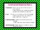 Make 'Em Think Higher Level Math Task Cards 4th Grade NBT standards