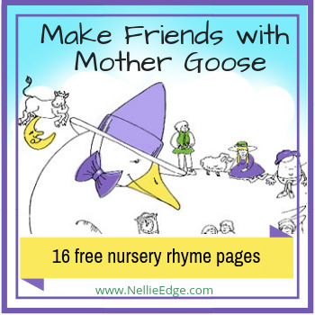 Make Friends with Mother Goose Anthology Collection