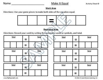 Make It Equal to 10