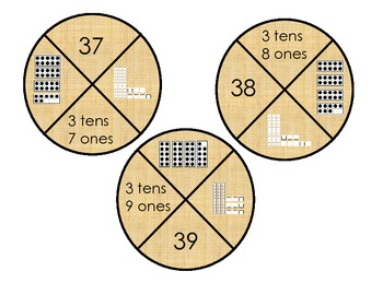Make It Fit Math Activity
