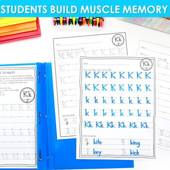 Handwriting -  Make It Neat!  Handwriting Practice, Instruction, and  Fluency