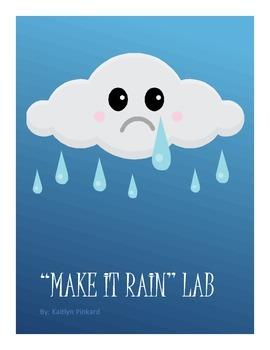 """Make It Rain"" Lab"