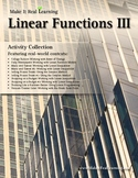 Make It Real: Linear 3 - Activity Collection