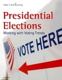 Make It Real: Presidential Elections: Working with Voting Trends