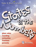Make It Real: States by the Numbers - ARIZONA