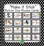 Phonics Story Card Posters to reinforce sound spellings (52 sounds)