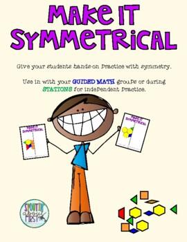 Make It Symmetrical