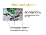 Make Jewelry From Your Photographs
