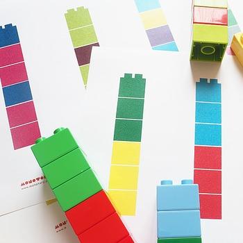 Make LEGO Patterns
