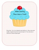Make Learning Place Value a Treat