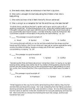Make Lemonade unit test with answer key