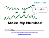 Make My Number: Level Two