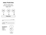Make Predictions Bookmark