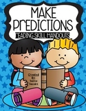 Make Predictions (Handouts)