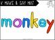 Make & Say FREEBIE /K/ Mats