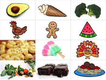Making Sense of Nonsense: A Multisyllabic Decoding Activity (Food Edition)