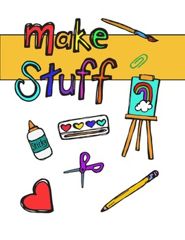 Make Stuff Clip Art