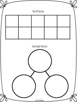 Make Ten {Conceptual Practice} K.OA.4, 1.OA.4, 1.OA.6, 2.OA.4